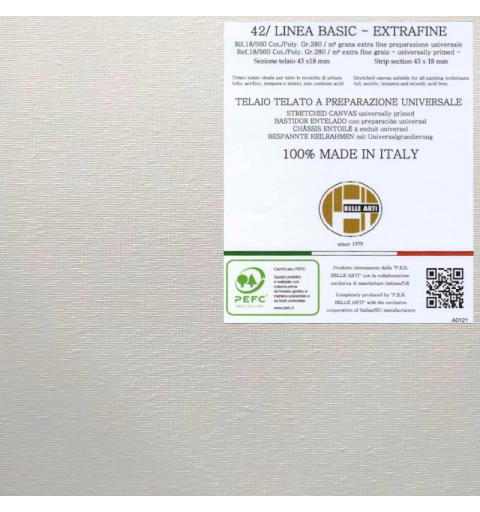 TELAIO 50X70 LINEA 42