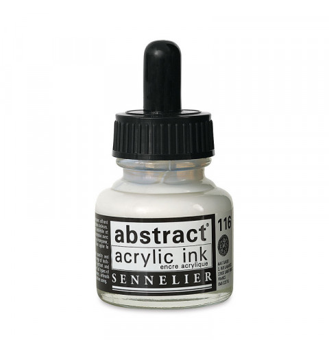 ABSTRACT ACRYLIC INK 30ML –...