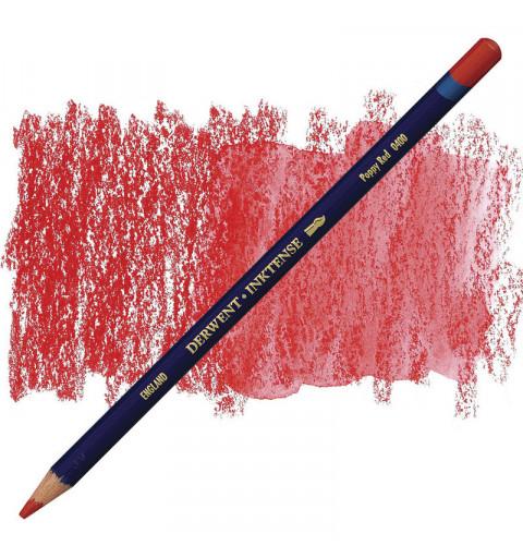 DERWENT INKTENSE POPPY RED...