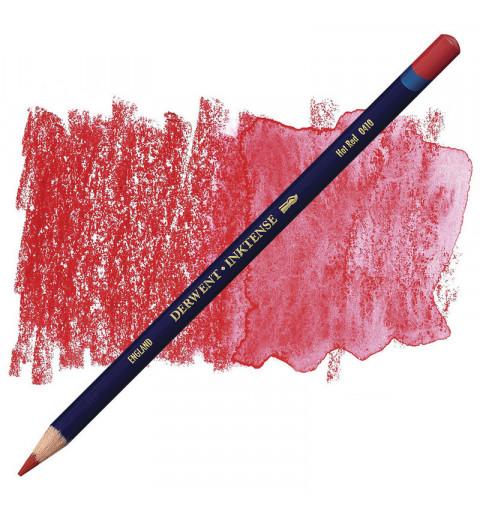 DERWENT INKTENSE HOT RED 0410