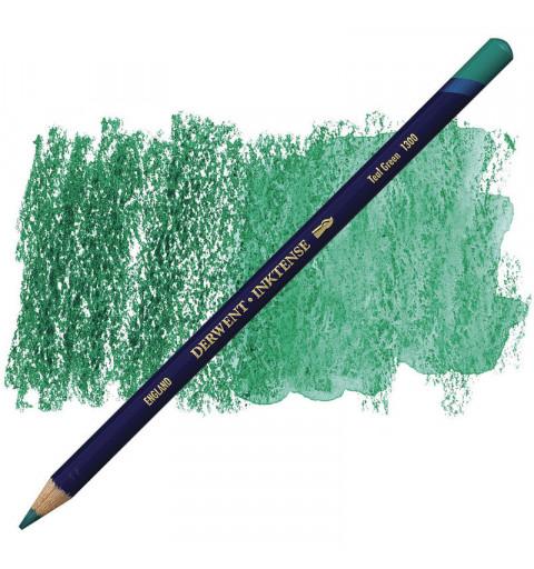 DERWENT INKTENSE TEAL GREEN...