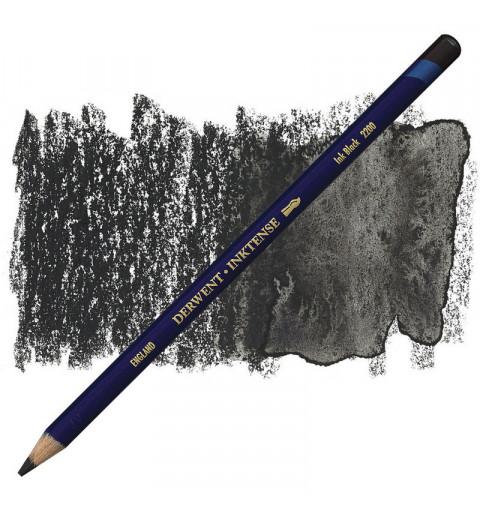 DERWENT INKTENSE INK BLACK...