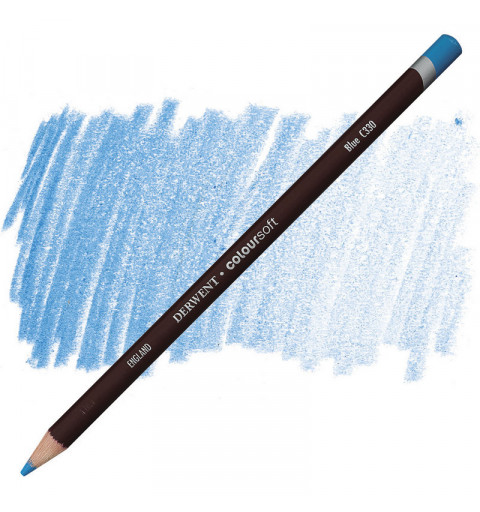 DERWENT COLOURSOFT C330 BLUE