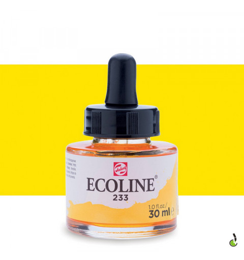 ECOLINE 30ML – CHARTREUSE 233