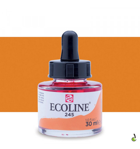 ECOLINE 30ML – SAFFRON...