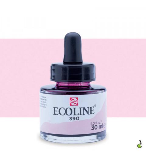 ECOLINE 30ML – PASTEL ROSE 390