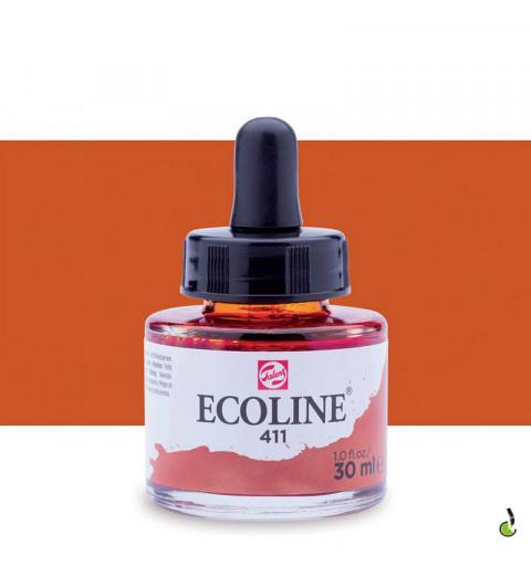 ECOLINE 30ML – BURNT SIENNA...