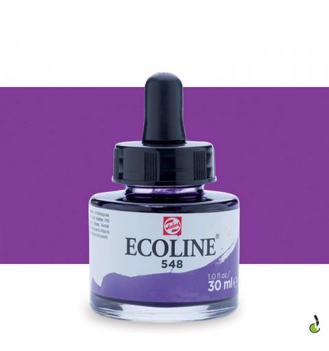 ECOLINE 30ML – BLUE VIOLET 548