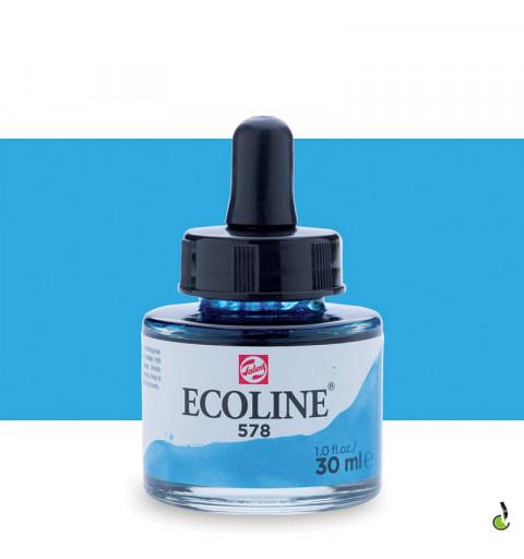 ECOLINE 30ML – SKY BLUE 578