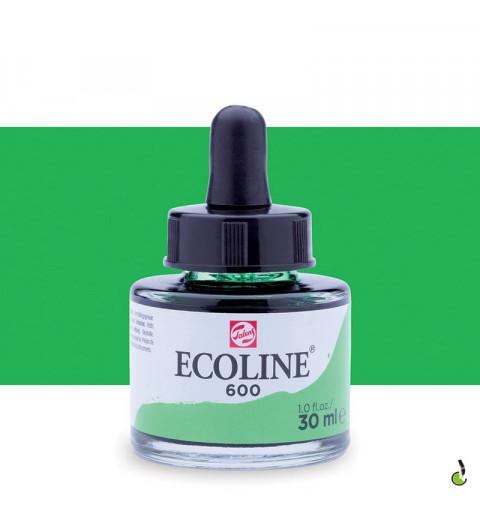 ECOLINE 30ML – GREEN 600