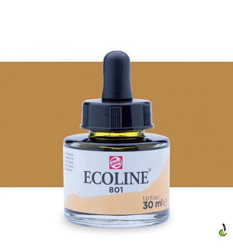 ECOLINE 30ML – GOLD 801