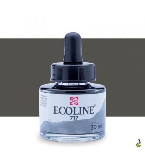 ECOLINE 30ML – COLD GREY 717