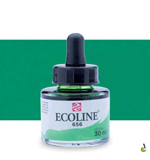 ECOLINE 30ML – FOREST GREEN...