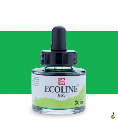 ECOLINE 30ML – SPRING GREEN...