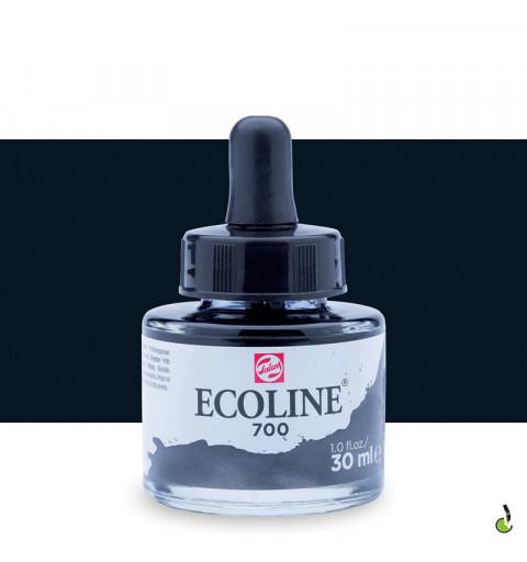ECOLINE 30ML – BLACK 700
