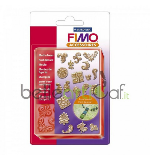FIMO ACCESSORIES - STAMPINI...