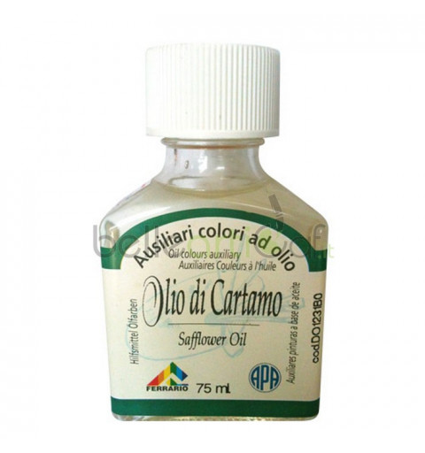 OLIO DI CARTAMO FERRARIO 75ML