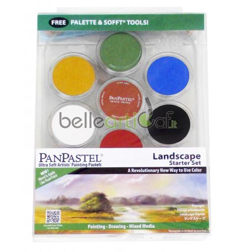 PANPASTEL STARTER SET -...