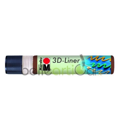 MARABU 3D-LINER 25ML –...