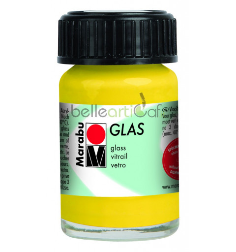 MARABU GLAS 15ML – SUNSHINE...