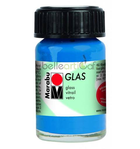 MARABU GLAS 15ML – GENTIAN 057