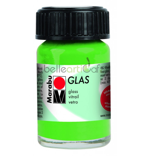 MARABU GLAS 15ML – LIGHT...