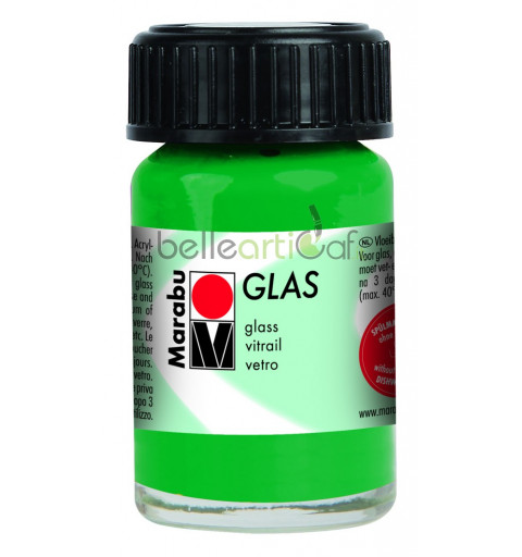 MARABU GLAS 15ML – DARK...