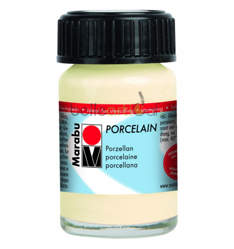 MARABU PORCELAIN 15ML –...