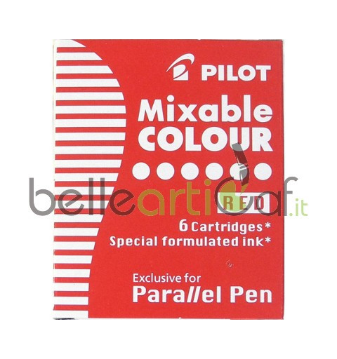 MIXABLE COLOUR PILOT...