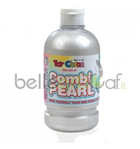 TOY COLOR COMBI PEARL 500ML