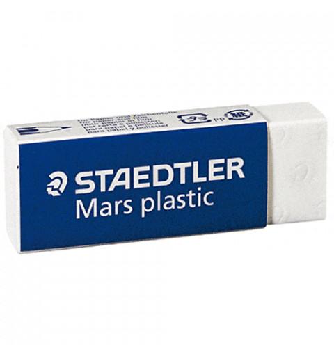 GOMMA STAEDTLER MARS PLASTIC