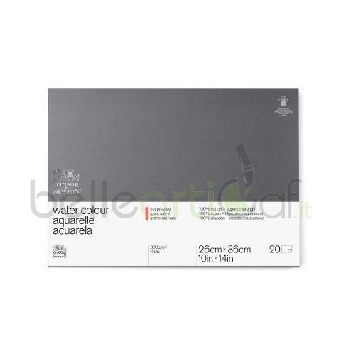 BLOCCO W&N 26X36 300G/MQ...