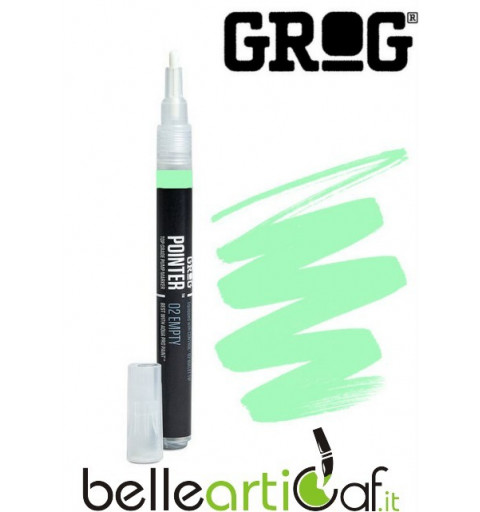 MARKER GROG POINTER 04 APP...