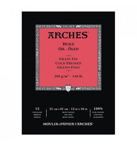 BLOCCO ARCHES HUILE (PER...
