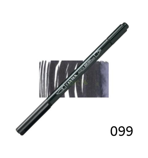 AQUA BRUSH DUO NERO 99