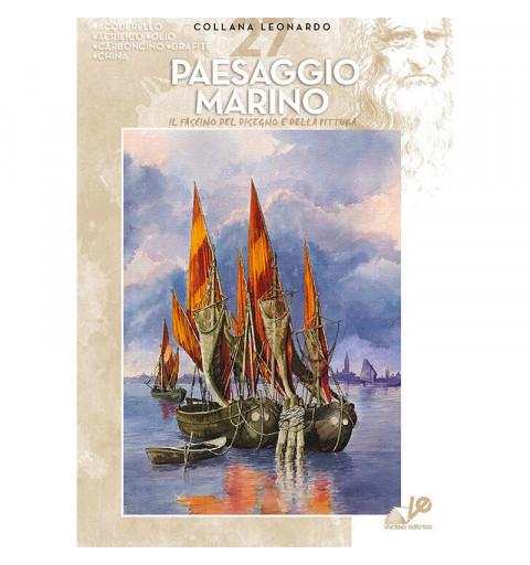 PAESAGGIO MARINO 27
