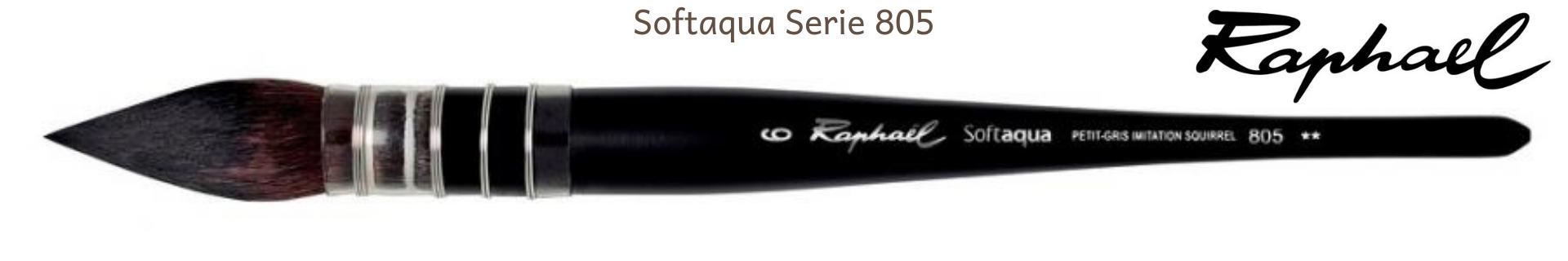 Raphael Softaqua 805 Tondi