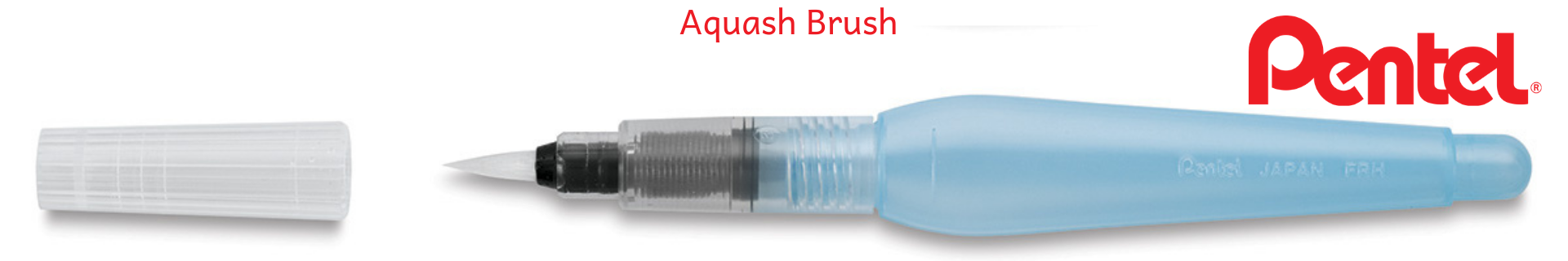 Pentel Aquash Brush