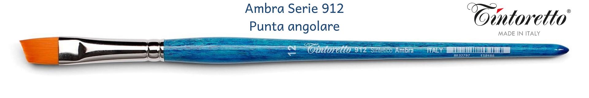 Tintoretto Ambra 912 Piatti angolari
