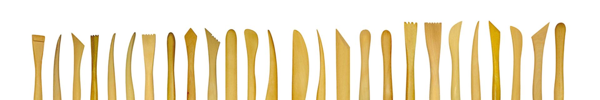 Stecche in legno