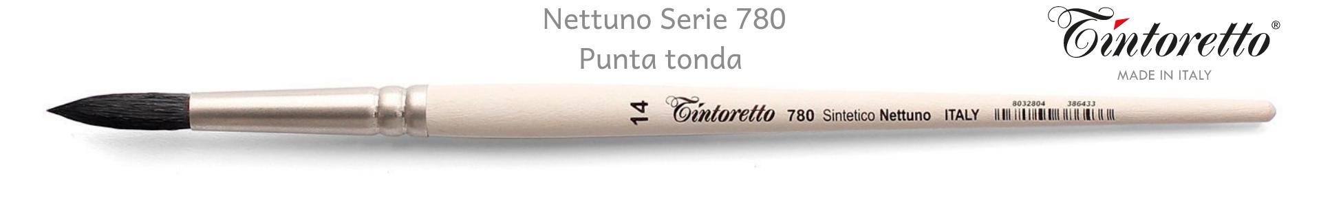 Tintoretto Nettuno 780 Tondi