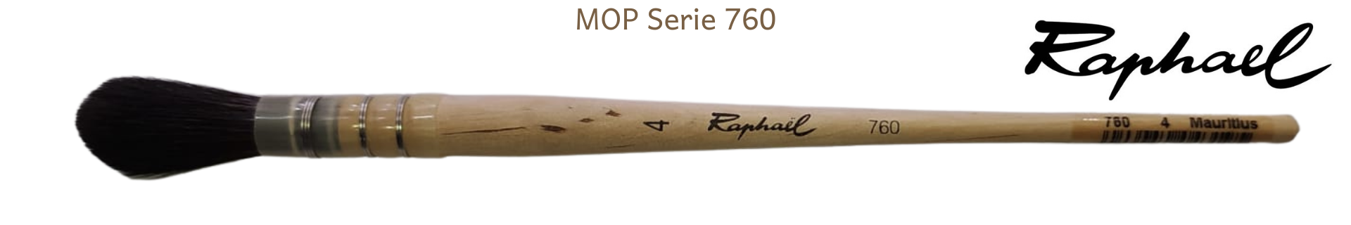 Raphael MOP 760