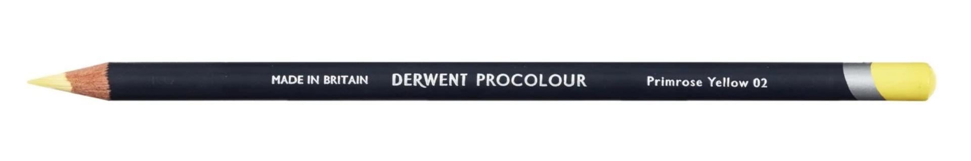 Derwent Procolour