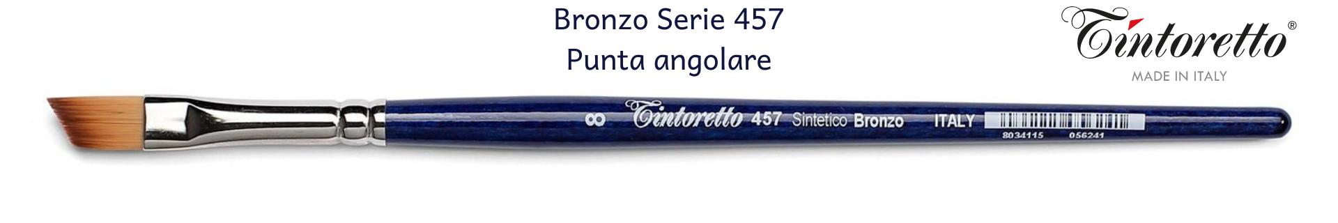 Tintoretto Bronzo 457