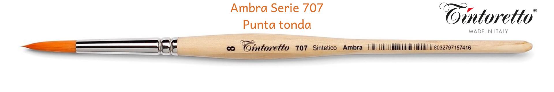 Tintoretto Ambra 707