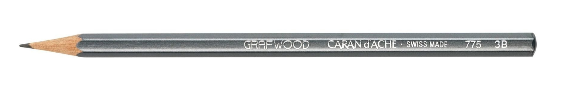 Caran D'Ache Grafwood