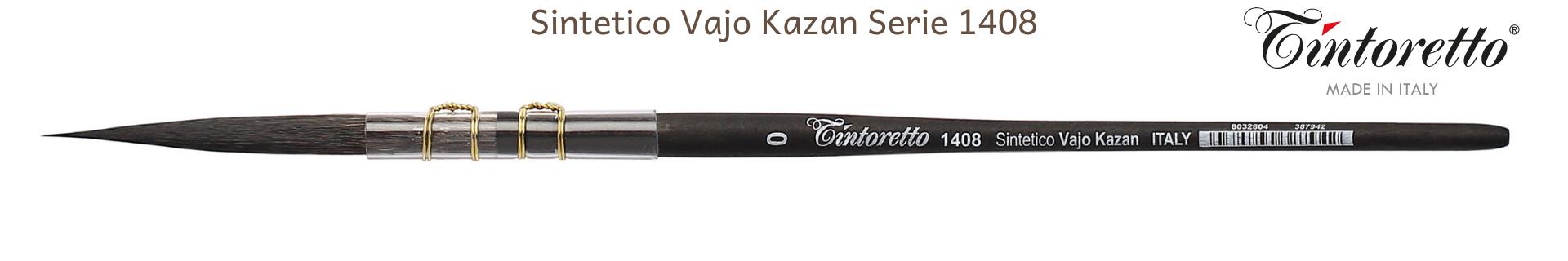 Tintoretto 1408 Vajo Kazan