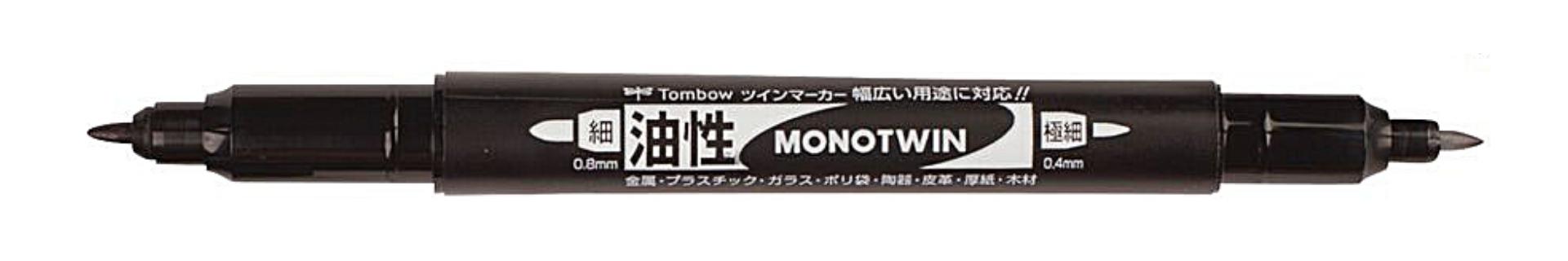 Tombow Mono Twin