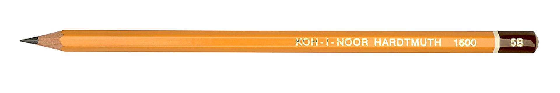 Koh-I-Noor Hardtmuth 1500