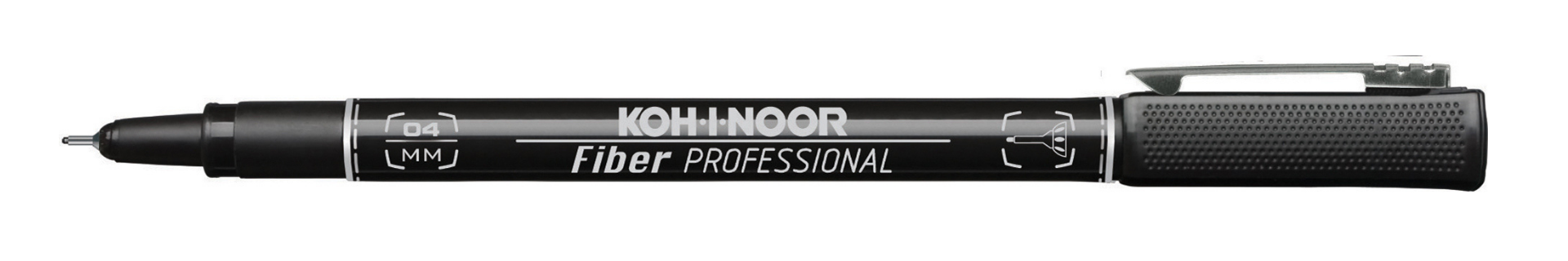 Koh I noor Fiber Professional